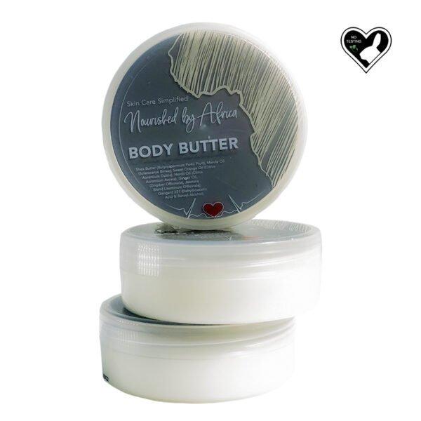 Body Butter Bundle